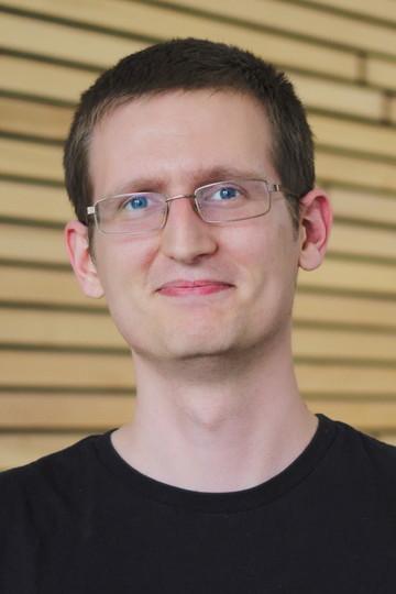 Benjamin Paassen