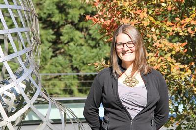 Prof. Emily King