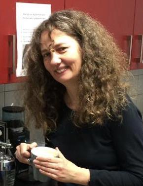 Jutta Kretzberg