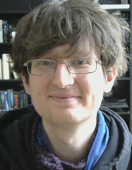 Dr. Benjamin Paassen