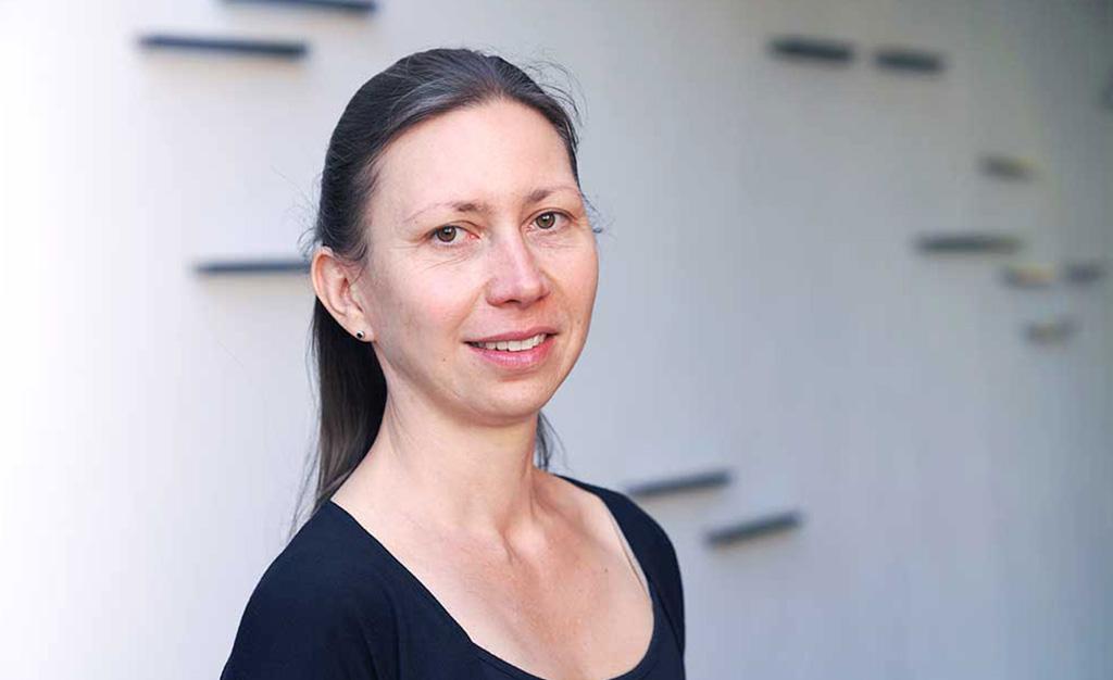 Alexandra Kirsch