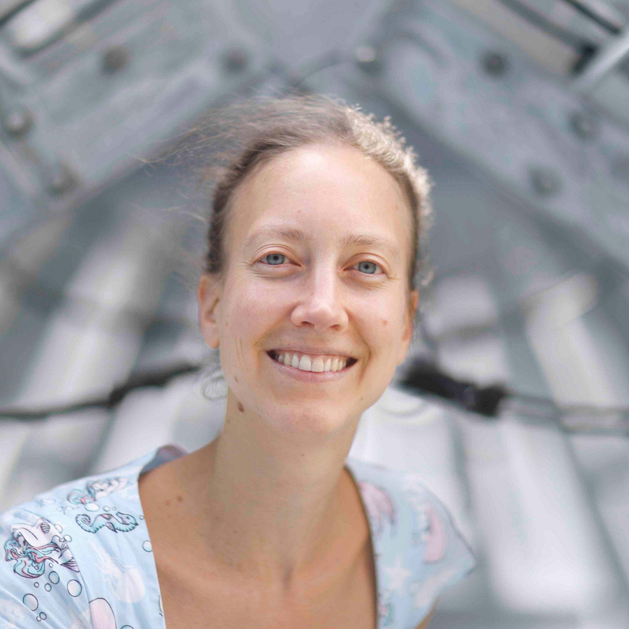 Prof. Marieke van Vugt
